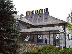 瑪拉貝斯特韋斯特機場酒店(Best Western Airport Hotel Mara)