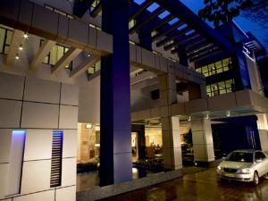 阿達爾斯漢密爾頓酒店(Adarsh Hamilton)