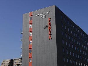 長崎競速酒店
