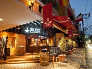 福岡東映酒店