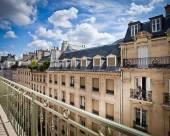 巴黎宮克戴爾酒店