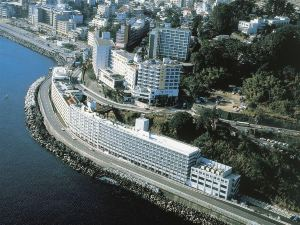 瑞斯爾皮亞阿塔米酒店(Hotel Resorpia Atami)