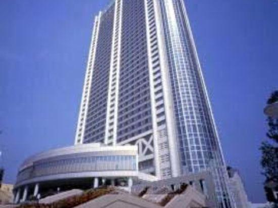 東京巨蛋酒店(Tokyo Dome Hotel)外觀