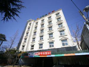 大邱經濟新格蘭德酒店
