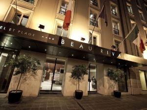 寶里瓦奇酒店(Beau Rivage)