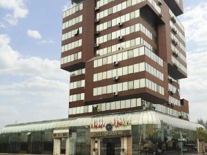美麗華酒店(Hotel Miramar)