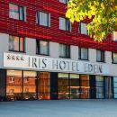 伊利斯艾登酒店(Iris Hotel Eden)