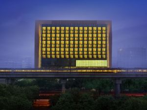 NCR古爾岡泰姬酒店(Vivanta by Taj - Gurgaon, NCR)