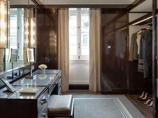 巴黎半島酒店(Hotel the Peninsula Paris)至尊尊貴套房