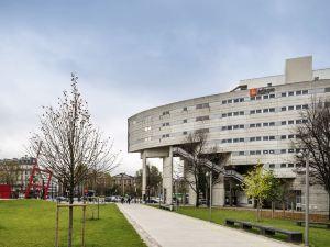 巴黎拉維萊特阿德吉奧阿克瑟斯公寓酒店(Aparthotel Adagio Access Paris La Villette)