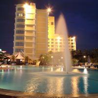 新世界西貢酒店酒店預訂
