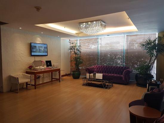 曼谷帕色哇公主酒店(Pathumwan Princess Hotel)公共區域