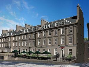 愛丁堡萬怡酒店(Courtyard by Marriott Edinburgh)
