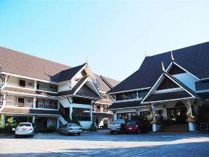 清萊洛納卡拉酒店(Nak Nakara Hotel Chiang Rai)