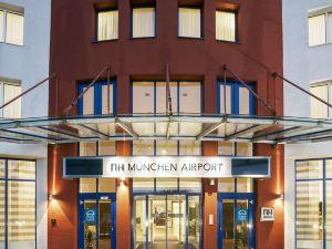 慕尼黑機場NH酒店(NH München Airport)
