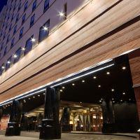 普樂美雅飯店- TSUBAKI-札幌酒店預訂