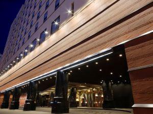 札幌椿普瑞米爾酒店(Premier Hotel -Tsubaki- Sapporo)
