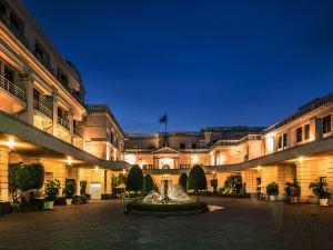 科倫坡拉維尼亞山酒店(Mount Lavinia Hotel Colombo)