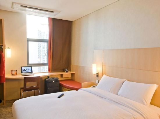 宜必思大使釜山城市中心酒店(Ibis Ambassador Busan City Centre)其他