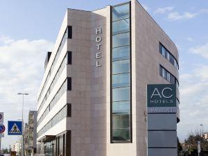 佛羅倫薩萬豪AC酒店(AC Hotel Firenze)
