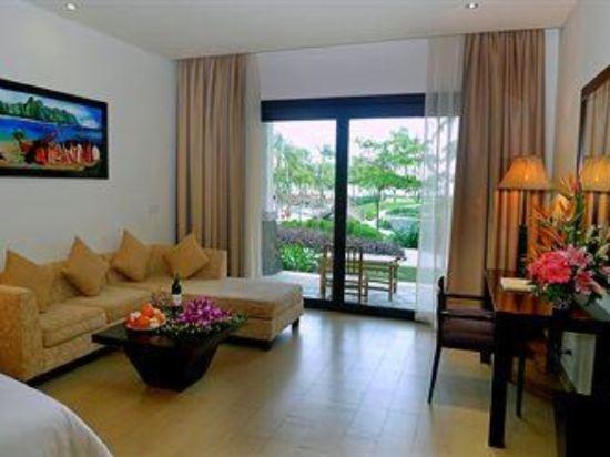 奧拉尼度假公寓酒店(Olalani Resort & Condotel)公共區域