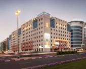 布爾迪拜城市馬克斯酒店