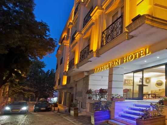 奧雅蘇丹酒店
