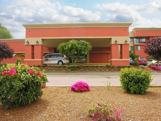 Tukwila Hotels 18 Cheap Accommodations From Usd 39
