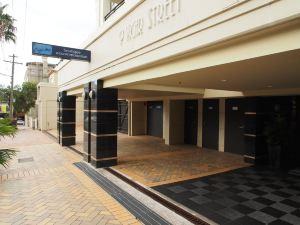 悉尼庫吉灣大酒店(Coogee Bay Hotel Sydney)