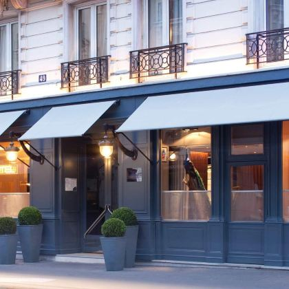 Best Western Premier Opéra Faubourg (Ex Hotel Jules)