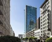 洛杉磯市中心旅人酒店