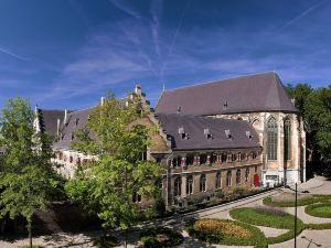 設計酒店(Kruisherenhotel Maastricht)