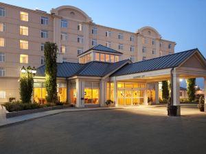 西埃德蒙頓希爾頓花園酒店(Hilton Garden Inn West Edmonton)