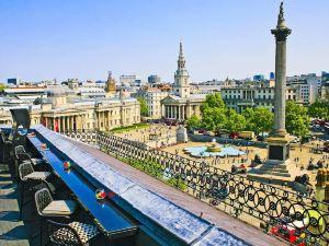 特拉法加聖詹姆斯(The Trafalgar St. James, London Curio Collection by Hilton)
