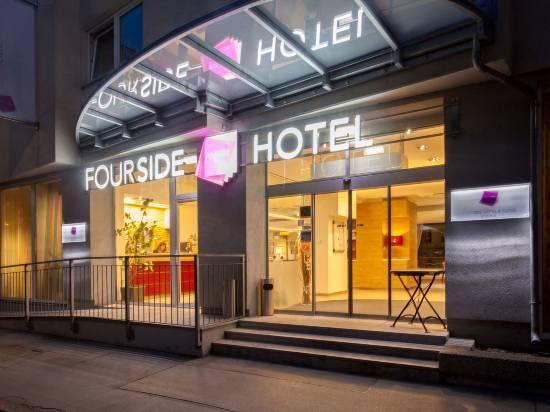 維也納弗賽德套房酒店