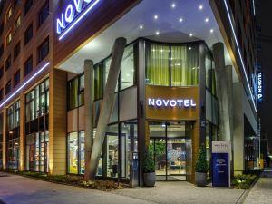 諾富特慕尼黑市阿努爾福帕克酒店