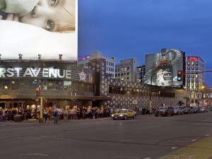 歡朋賓館及套房酒店 - 明尼阿波利斯/市中心(Hampton Inn & Suites - Minneapolis/Downtown)