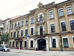 布拉城市酒店