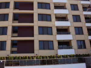 橄欖城大酒店(Olives City Hotel)