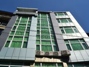 加德滿都生態酒店(Kathmandu Eco Hotel)