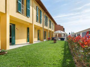 古像奈韋比薩恩原住公寓(Residence Antiche Navi Pisane)