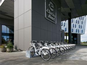 斯塔萬格能源克拉麗奧酒店