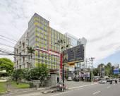 日惹安巴路莫中庭尊貴酒店