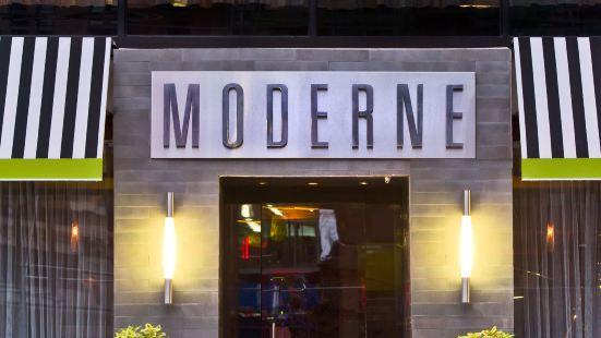 紐約摩登呢酒店