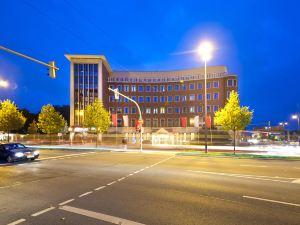 多特蒙德艾克沙修諾瓦姆酒店(Novum Hotel Excelsior Dortmund)