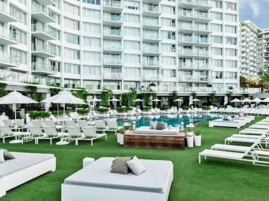 Mondrian South Beach Reviews For 4