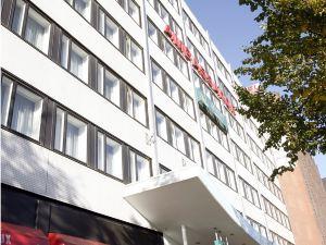 漢堡大使品質酒店(Quality Hotel Ambassador Hamburg)