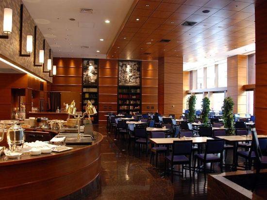 東京大都會東京城飯店(Hotel Metropolitan Edmont Tokyo)餐廳