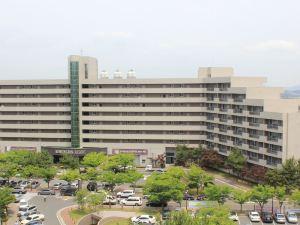 慶州肯辛頓度假村(Kensington Resort Gyeongju)
