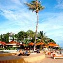 帕岸島布里海灘度假村(Buri Beach Resort Koh Phangan)